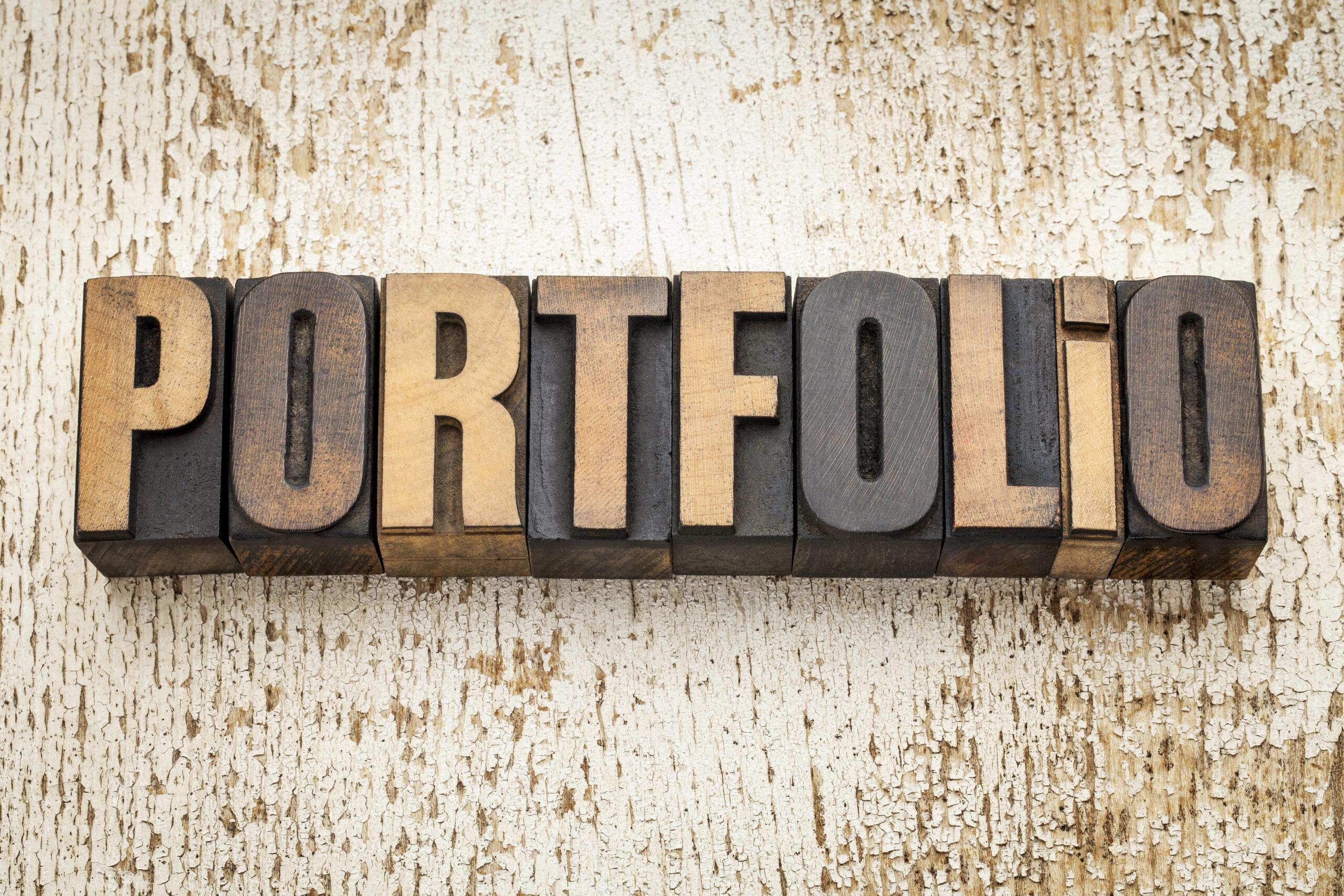 Portfolio Pensionsanleger