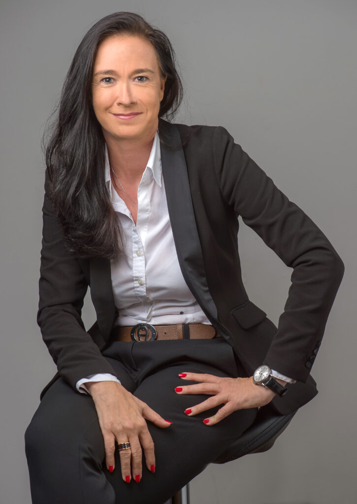 Petra Ahrens: DAX 40 wird kein Anlageallheilmittel