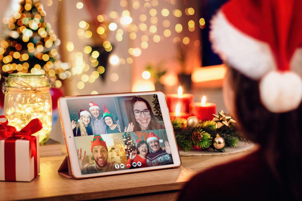 Weihnachten 2020: Gesundheit ist das kostbarste Geschenk