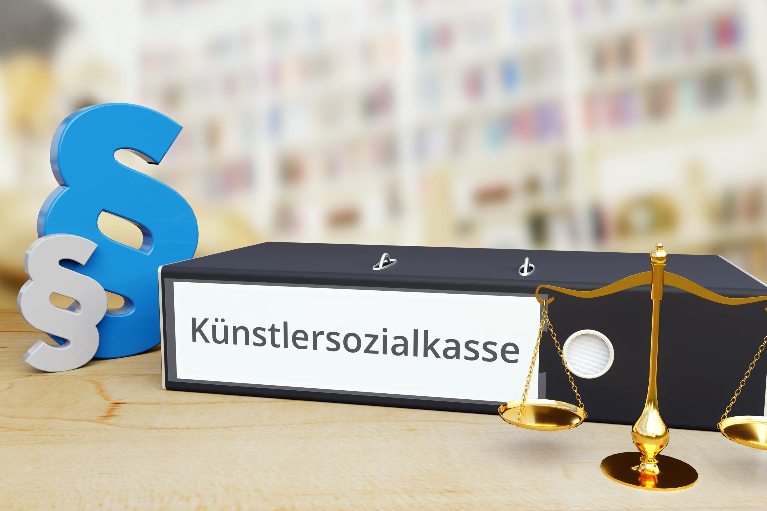 Wie funktioniert die Künstlersozialkasse (KSK)?