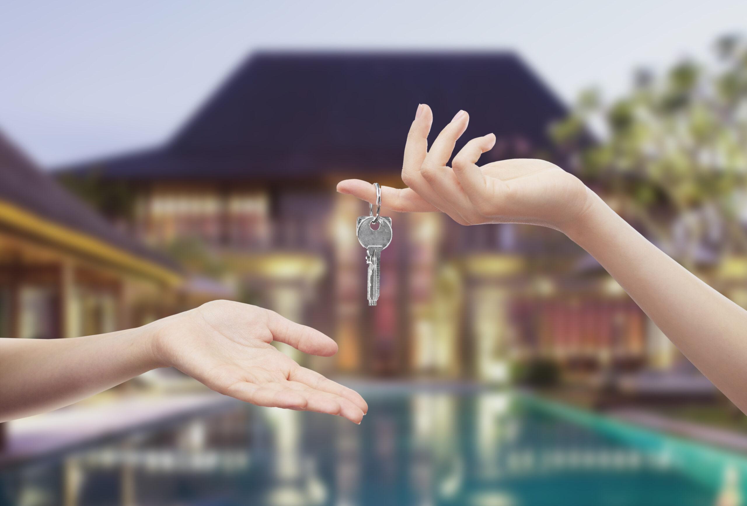 Lebenstraum: Einfamilienhaus am Stadtrand