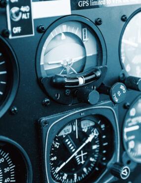 Cockpitz für die Altersvorsorge