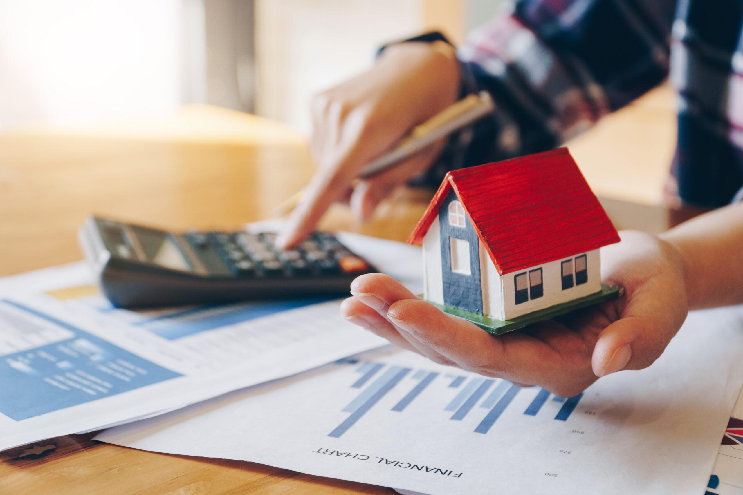 Diese Orte lohnen für ein Immobilieninvestment