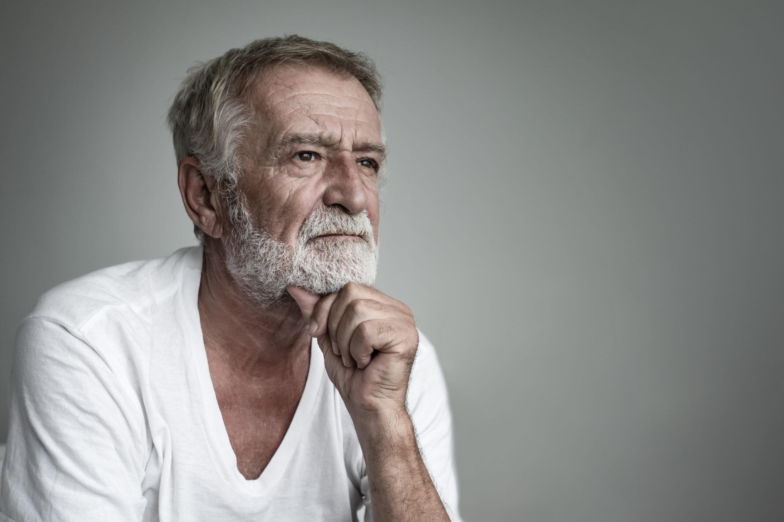 Jeder zehnte Ältere gibt Jobsuche auf