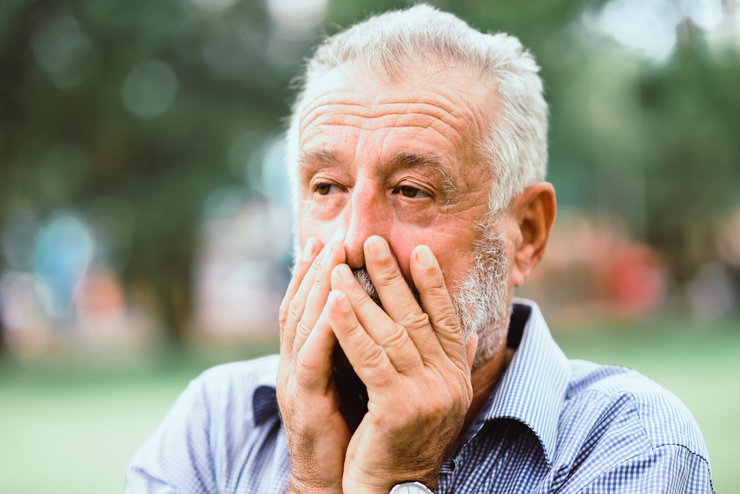 2035 ist jeder Vierte im Rentenalter